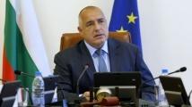 Борисов призна защо са увеличили партийните субсидии на 8 лв.