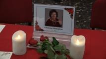 България се прощава с неповторимата Стоянка Мутафова