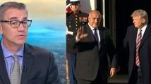 Преводачът на срещата Тръмп - Борисов: Двамата се харесаха много
