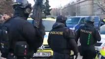 Стрелба в чешка болница. Има жертви