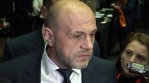 Томислав Дончев: Авиоотряд 28 търси малък самолет