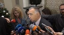 Антон Кутев разкри ще се разпадне ли ПГ на БСП заради гласуването за шеф на КПКОНПИ