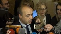 Христо Проданов: БСП не е разделена, а има ли страх от Цацаров - не знам