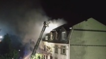 Взрив в Германия. Убит и ранени
