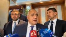 Борисов: Не може да сложим милиционери на всяка дупка