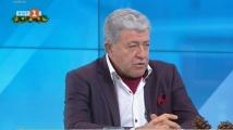 Проф. д-р Генчо Начев: Не трябва една лъжичка с катран да разваля цялата каца с мед