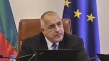 Борисов е в Перник, следи обследването за загуби на вода