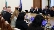 Борисов: На думи другите са силни, но не са по-добри от нас