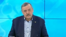 Проф. Кантарджиев: Пик на грипа се очаква в края на февруари