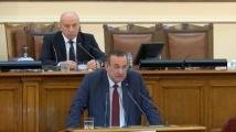 ДПС няма да подкрепи Емил Димитров, нямал компетентност