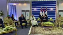 Премиерът Борисов проведе среща с президента на Арабската република Египет Абдел Фаттах Ас-Сиси