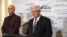 Ананиев ще поиска НАП и МФ да направят проверка на всички лечебни заведения