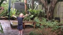 В Австралия заваля дъжд в районите, засегнати от пожар
