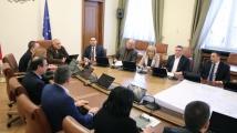 """МС с извънредни мерки заради водната криза в Перник, ще отбиват води от """"Белмекен"""""""