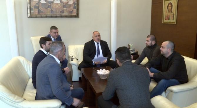 Борисов обясни на феновете на Левски: Ако искате да го има този клуб, акциите трябва да са си при вас