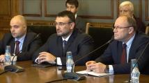Младен Маринов: Не всеки италиански отпадът е престъпно внесен