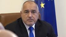 Борисов: Болен левскар съм, но няма нищо да крия. Който не плаща, му се взима лиценза