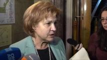 Менда Стоянова: Всички хазартни игри трябва да внасят такса в размер на 15% върху залозите