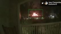 Взрив гръмна в Хюстън