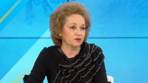 Д-р Дарина Димитрова: Грипът е с остро и бързо начало