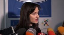 Мария Габриел: Малките и средни предприятия са гръбнакът на икономиката