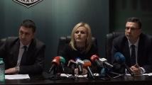 Задържаха беглец в България, издирван за убийство на жена в Украйна