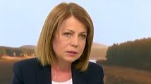 Фандъкова: София е длъжна да помогне на бедстващите в Перник