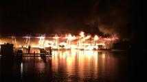Огън уби хора в САЩ